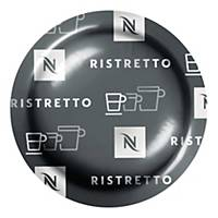 Kawa w kapsułkach NESPRESSO RISTRETTO, 50 szt. (box)