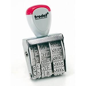 Sello fechador Trodat Printy 1.000