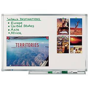 Legamaster Professional magnetisch emaillen whiteboard, 60 x 90 cm