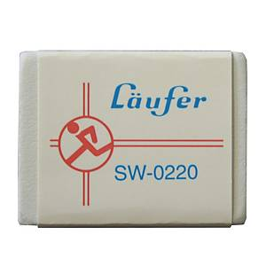 Laufer SW-0220 pencil eraser