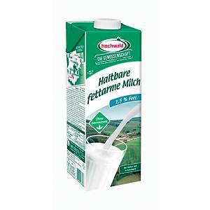 Milch 92826 Fettarm 1.5% ultrahocherhitzt je 1Liter 12 Stück