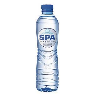 Spa Reine mineraalwater, pak van 24 flessen van 0,5 l