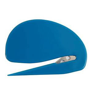 SDI 6765 Letter Opener Blue - Pack of 2