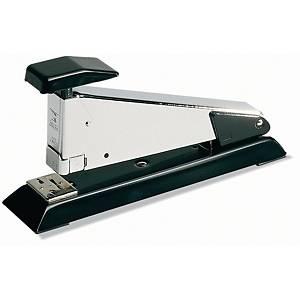 Agrafeuse Rapid Classic Full-strip K2, chrome/noire, 50 feuilles