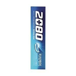 2080 어드밴스 블루 치석케어 치약 150g