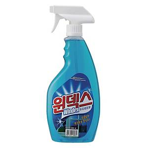 WINDEX WINDOW CLEANER 660ML