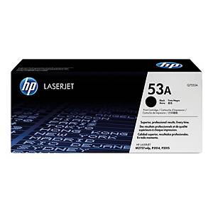 Toner HP 53A Q7553A czarny