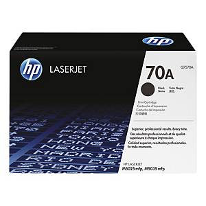 HP Q7570A laser cartridge nr. 70A black [15.000 pages]