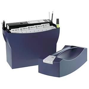 Hängemappenbox HAN 1901, blau