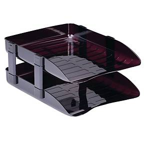 ABBA 2 TIER SMOKE PAPER TRAY