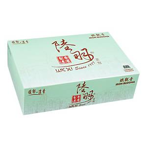 Luk Yu Iron Buddha Tea Bags - Box of 100