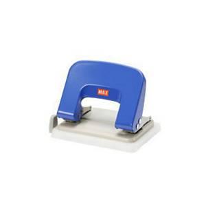 MAX DP-F2BN 2-Hole Punch - 13 Sheets Capacity