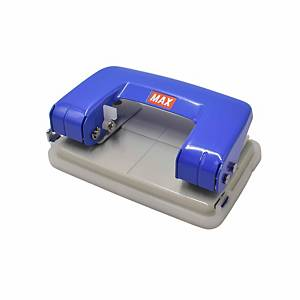 MAX DP-F2BN 2-Hole Punch - 13 Sheets Capacity