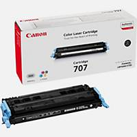 Canon 707 Toner Cartridge Black