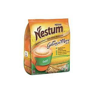 Nestum 3 in 1 Oat Cereal Drink 28g - Pack of 15