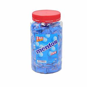 Mentos Soft Mint Sweets - Pack of 330