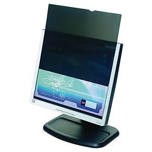 3M PF19.0 Sicherheitsfilter für Standard-Bildschirme, schwarz, 19