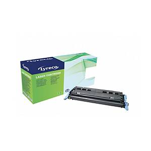 Lyreco HP Q6002A Compatible Laser Cartridge - Yellow