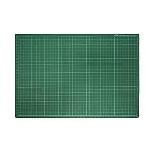 A3 Cutting Mat Green