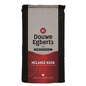 Douwe Egberts Coffee Extra Fine Red - 250g