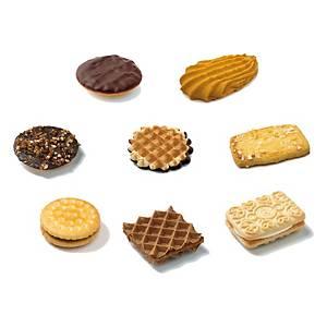 Delacre Elite biscuits assortment - box of 360