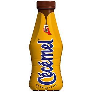 Cécémel chocomelk, 0,3 l, pak van 12 flesjes