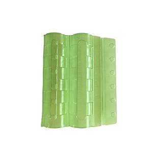 Coin holder 40x0,50 euro - pack of 250