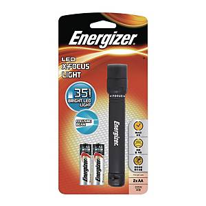 ENERGIZER XFH21LED FLASHLIGHT