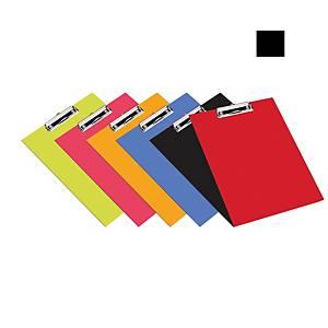 Bantex Standard Clipboard Black