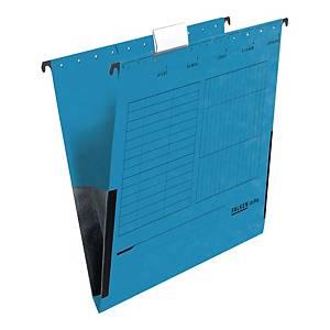 PK5 FALKEN SUS/FILE W/SIDE A4 230G BLUE