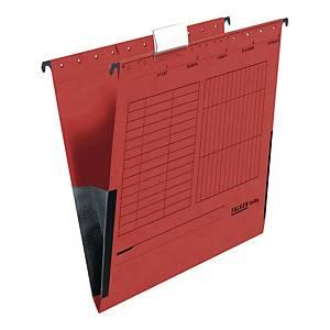PK5 FALKEN SUS/FILE W/SIDE A4 230G RED