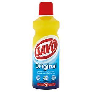 Savo Original Desinfektionsreiniger 1.2 l