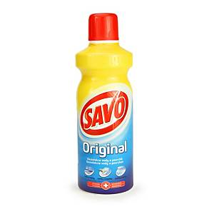Savo Original fertőtlenítőszer, 1,2 l