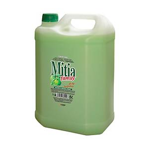 Mitia Flüssigseife grüner Apfel, 5.000 ml