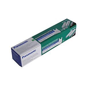 PANASONIC Ruban TTR noir KX-FA54X KX-FP145, emballage de 2 rouleaux