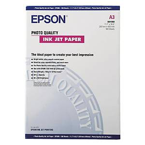 PK 100 PAPER EPSON A3 720EPI S041068