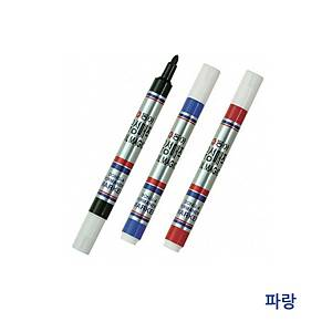 DONGA PERM MARKER BULLET TIP BLUE