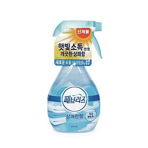 FEBREZE FABRIC REFRESHER 370ML