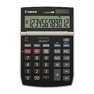 Canon 佳能 TS-120TS 中型桌面計算機 12位