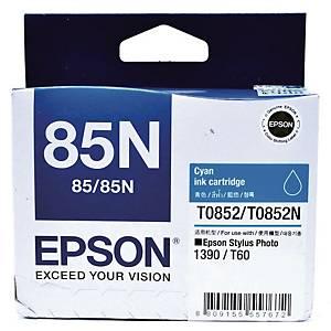 EPSON T0852 STYLUS PHOTO 1390 CYAN