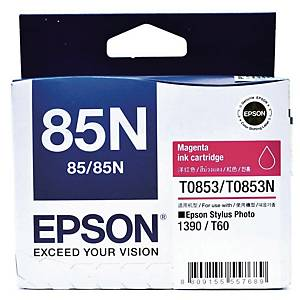 EPSON T122300(T085300) STYLUS PHOTO 잉크 빨강