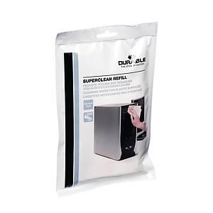 Reinigungstücher Durable 5709, Superclean Refill, 100 Stück