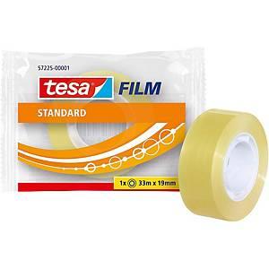TESA 57225 TAPE 19MX33M CLEAR
