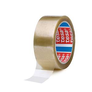 PACKAGING TAPE POLIPROPYLENE 66X38 CLEAR