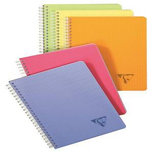 CLAIREFONTAINE LINICOLOR 스프링 방안노트 A5 90매