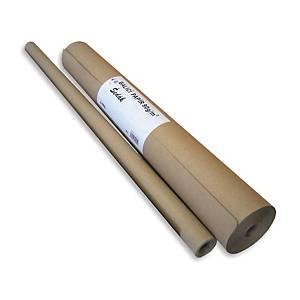 Baliaci papier rolka Šedák, 100 cm x 50 m, sivý