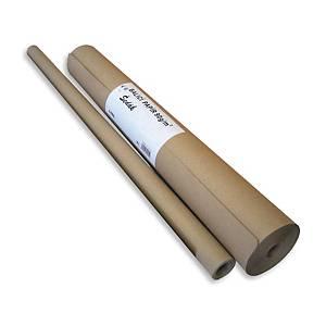 Balicí papír rolka Šedák, 70 cm x 5 m, šedý
