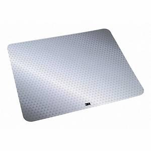 Tapis de souris de précision 3M MP200PS, XL, argenté