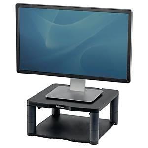 Monitorständer Fellowes 9169401 Premium, 5 Stufen, Tragfähigkeit 36kg, graphit