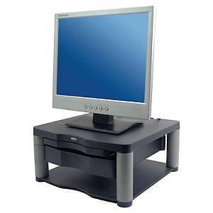 Fellowes 91695 Monitor Riser Plus Graphite